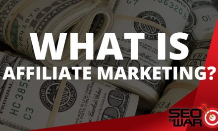What is Affiliate Marketing? The ULTIMATE BEGINNER GUIDE!